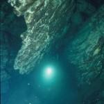 Cristina Freghieri - Grotta Bossi