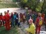Buso della Rana ottobre 2009
