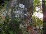 Palestra di roccia a Rovereto