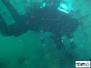 Seconda Immersione Campagnola (VR) Lago di Garda