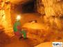 Uscita grotta Soala