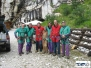 Traversata Eolo - Serpente (Monte Corchia)