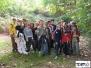 Visita Forte di Pietole settembre 2008